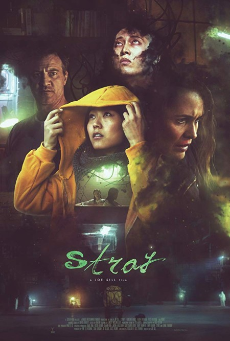 Stray (2019) HDRip XviD AC3-EVO
