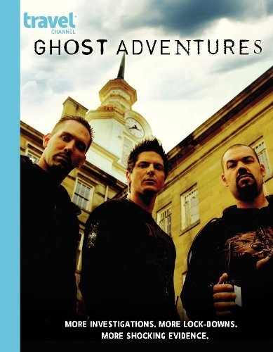 Ghost Adventures S18E02 Palomino Club 480p x264-mSD
