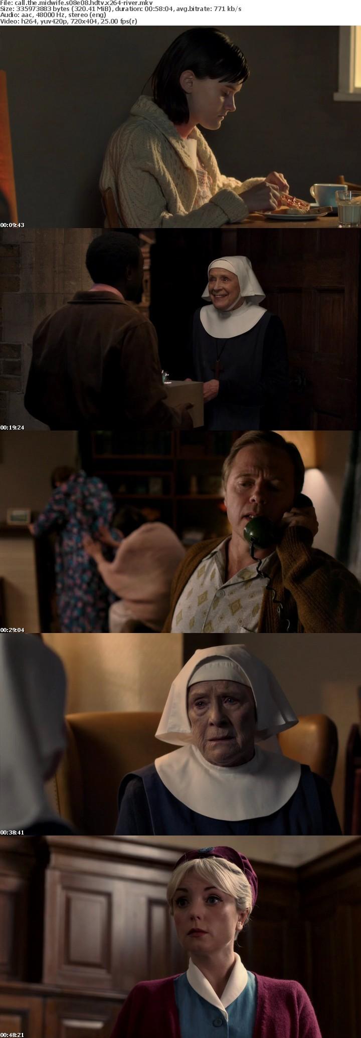 Call The Midwife S08E08 HDTV x264-RiVER