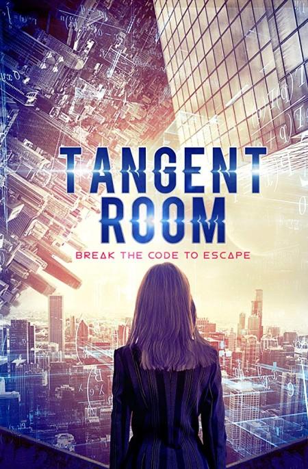Tangent Room (2017) HDRip AC3 X264-CMRG