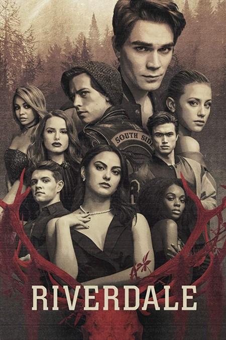 Riverdale US S03E14 480p x264-mSD