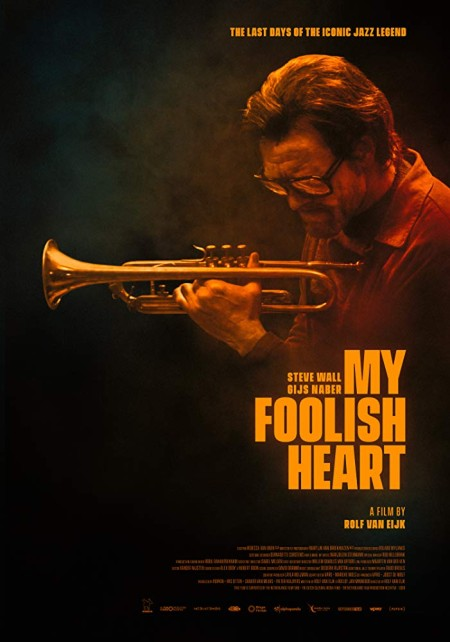 My Foolish Heart (2018) HDRip AC3 X264-CMRG