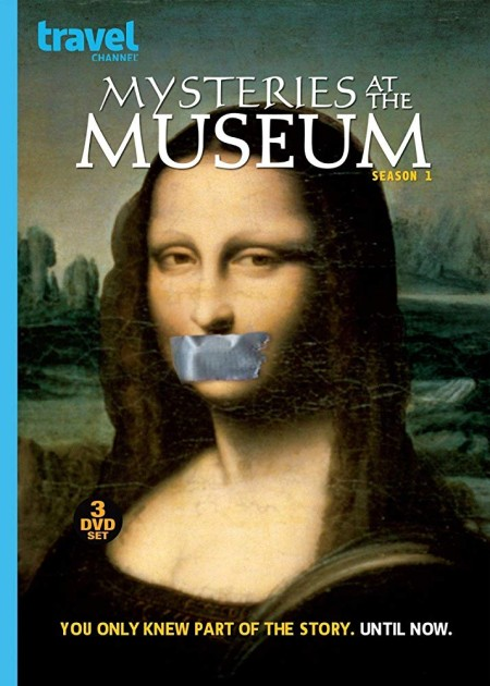 Mysteries At The Museum S23E10 Hurricane Ghost Deadly Christmas Gift 480p x264-mSD