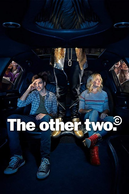 The Other Two S01E07 720p WEB x264-TBS