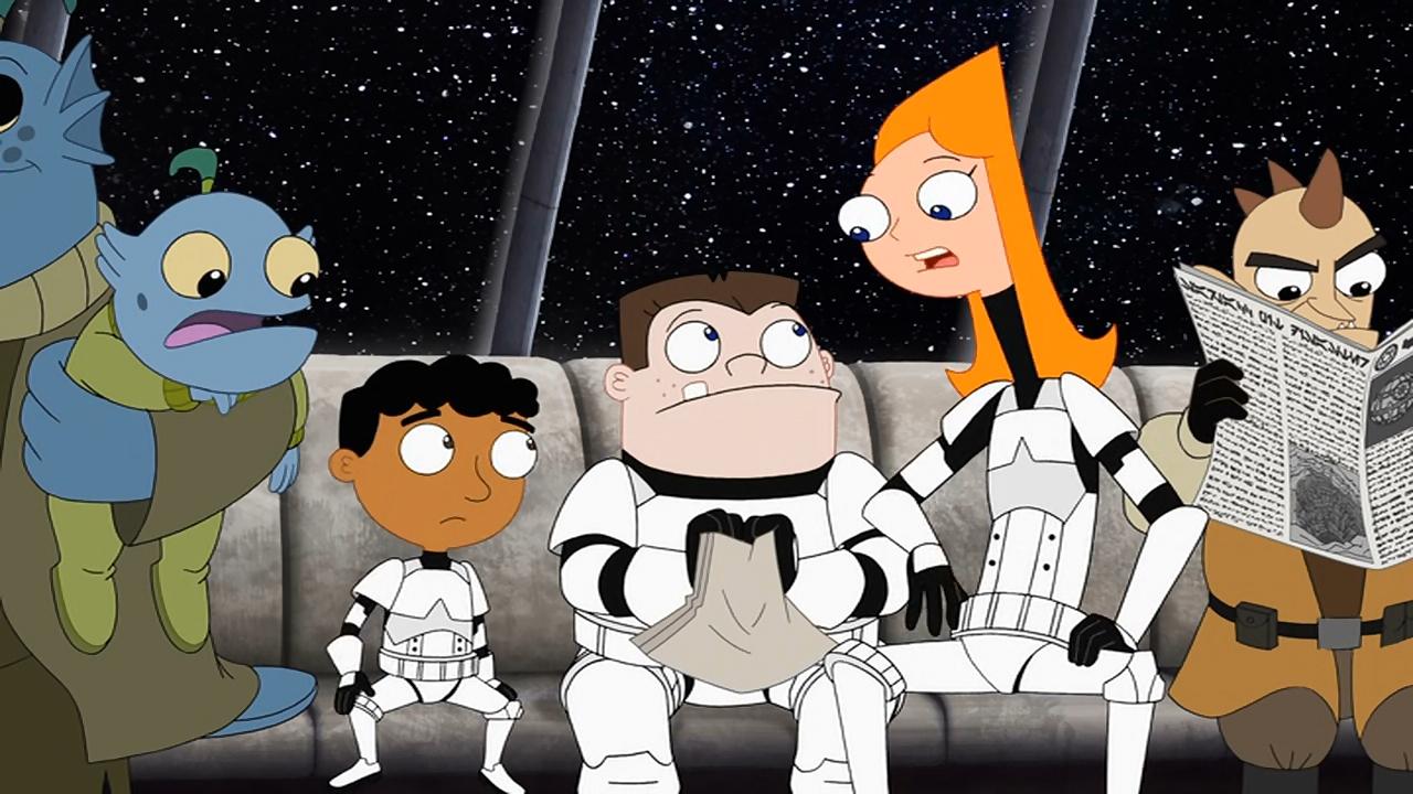 這邊是飛哥與發仔-星球大戰 Phineas & Ferb:Star Wars (BD-MKV@粵國英語/繁簡英)圖片的自定義alt信息;549225,731616,dicksmell,43