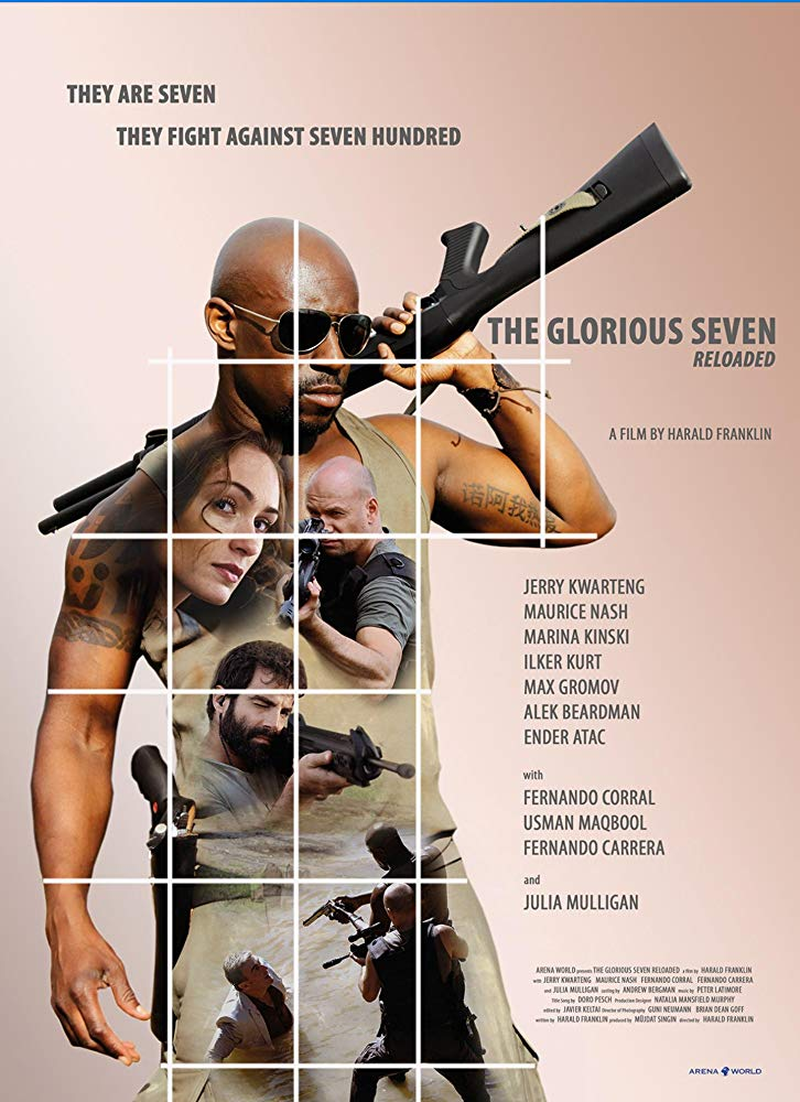 The Glorious Seven 2019 WEB-DL XviD AC3-FGT