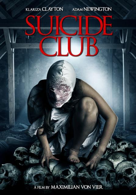 Suicide Club 2018 HDRip AC3 X264-CMRG