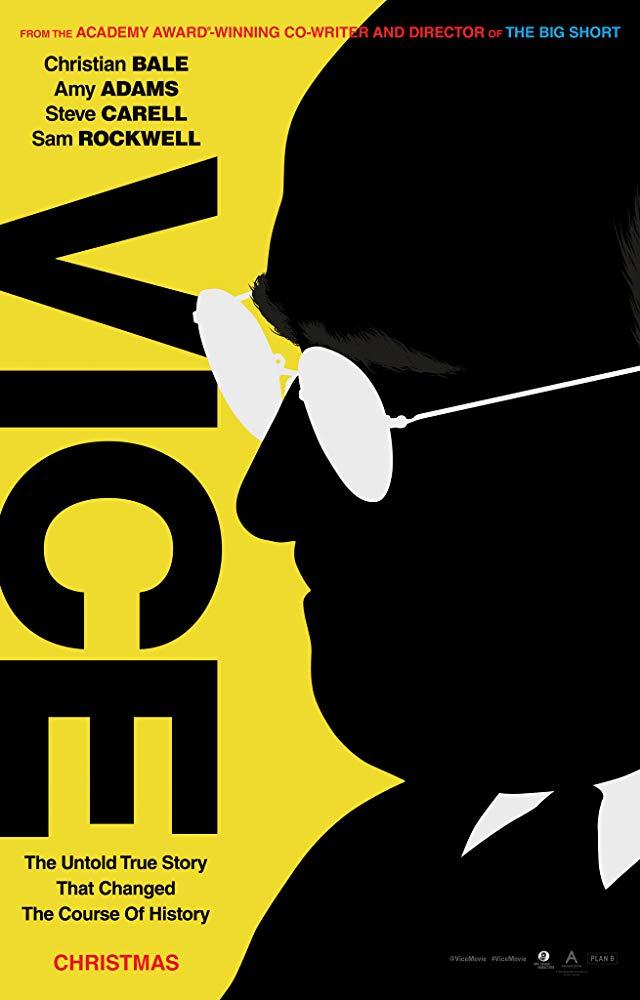 Vice 2018 720p WEB-DL x264 AC3-RPG