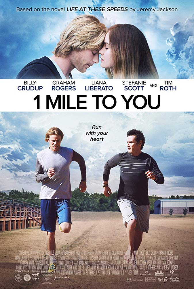 1 Mile to You 2017 [WEBRip] [1080p] YIFY