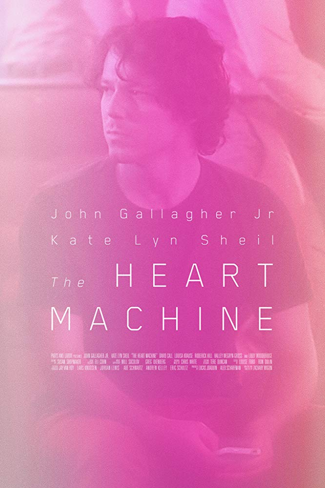 The Heart Machine 2014 WEBRip x264-ION10