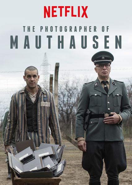 The Photographer of Mauthausen 2018 SPANISH BRRip XviD MP3-VXT