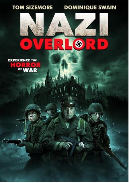 Nazi Overlord (2018) BDRip AC3 X264-CMRG