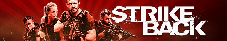 Strike Back S07E08 720p AMZN WEB-DL DDP5 1 H 264-NTb
