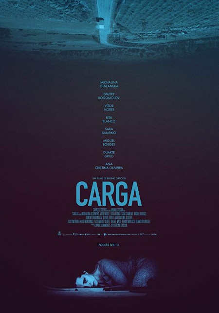 Carga (2018) HDRip XviD-Du