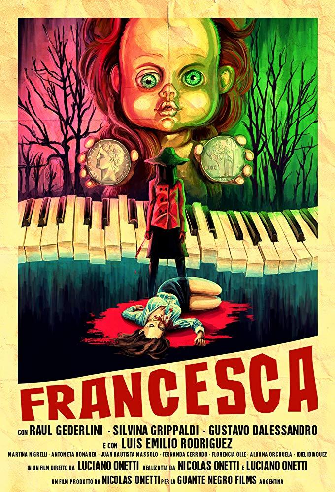 Francesca 2015 FESTIVAL WEBRip x264-ASSOCiATE