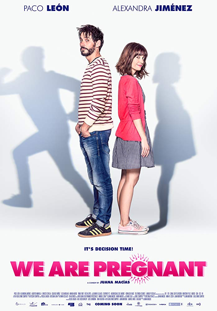 We Are Pregnant 2016 SPANISH 1080p BluRay H264 AAC-VXT