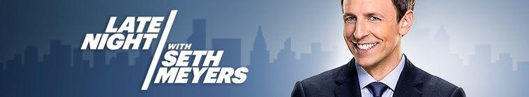Seth Meyers 2019 03 20 Amy Schumer 480p x264-mSD