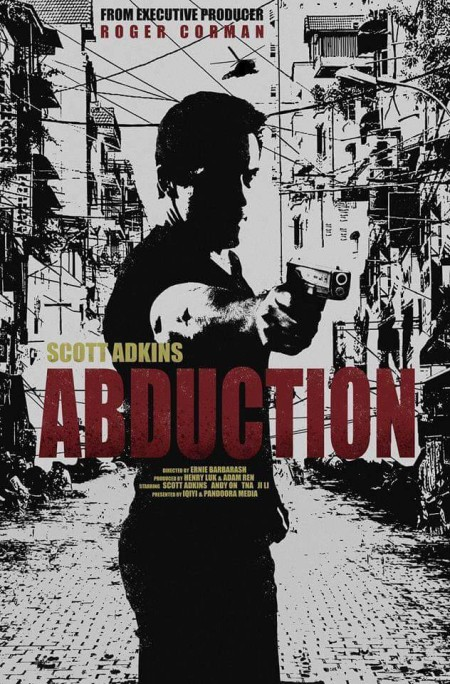 Abduction (2019) INTERNAL BDRip X264-iNFiDEL
