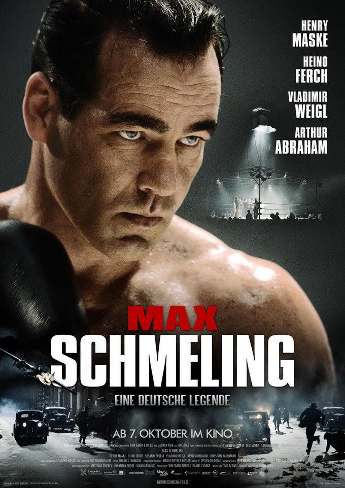 Max Schmeling 2010 [BluRay] [720p] YIFY
