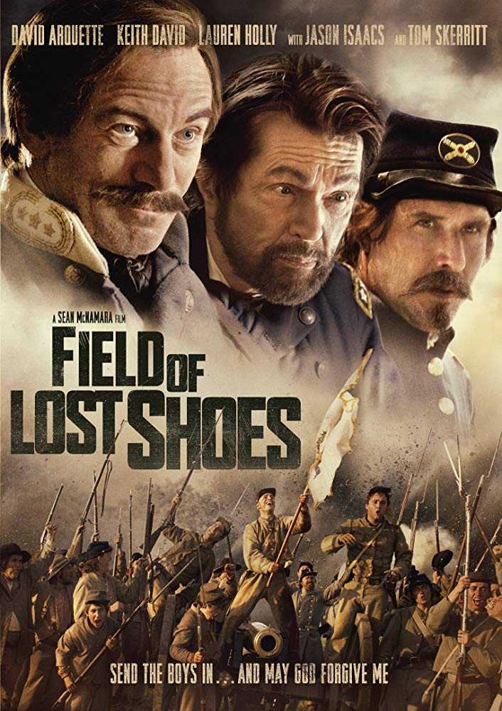 Field of Lost Shoes 2014 BRRip XviD MP3-XVID