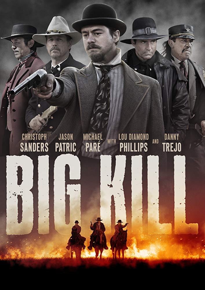 Big Kill 2018 BluRay 10Bit 1080p Dts-HD Ma5 1 H265-d3g
