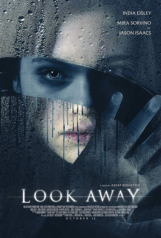Look Away 2018 BluRay 10Bit 1080p Dts-HD Ma5 1 H265-d3g