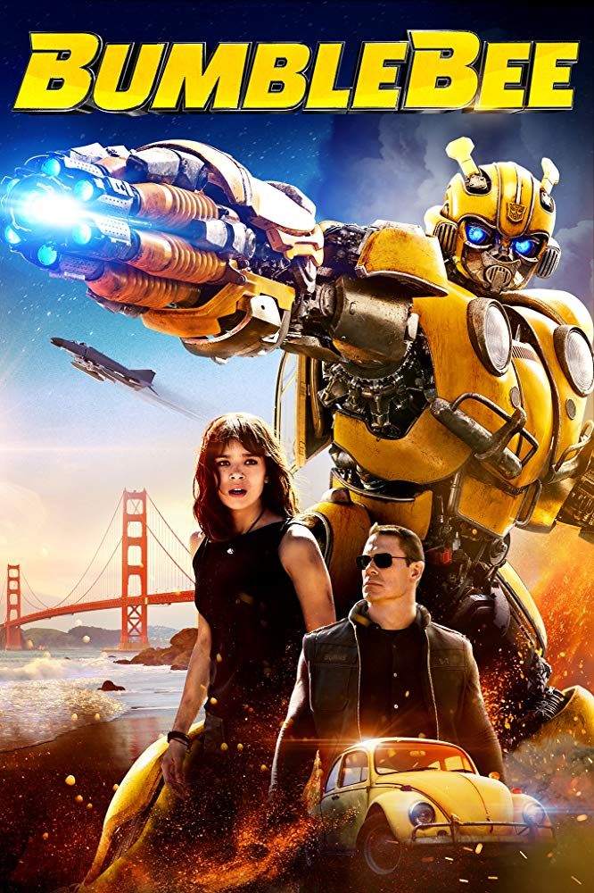 Bumblebee 2018 MULTi 1080p BluRay x264-VENUE