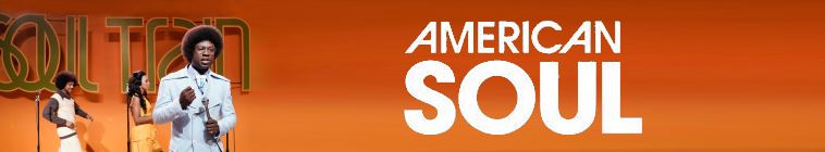 American Soul S01E08 Nothing Ventured Nothing Gained 720p HDTV x264-CRiMSON