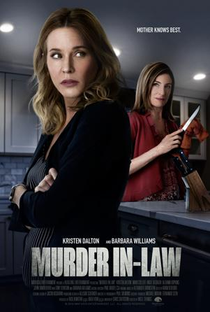 Murder In Law (2019) HDTV x264-W4F