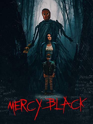 Mercy Black 2019 HDRip AC3 x264-CMRG