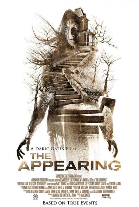 The Appearing (2014) 1080p BluRay H264 AAC  RARBG