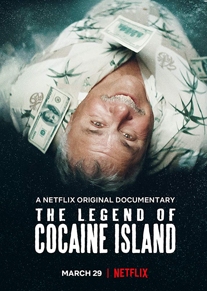 The Legend of Cocaine Island 2018 720p NF WEBRip DDP5 1 x264-NTG