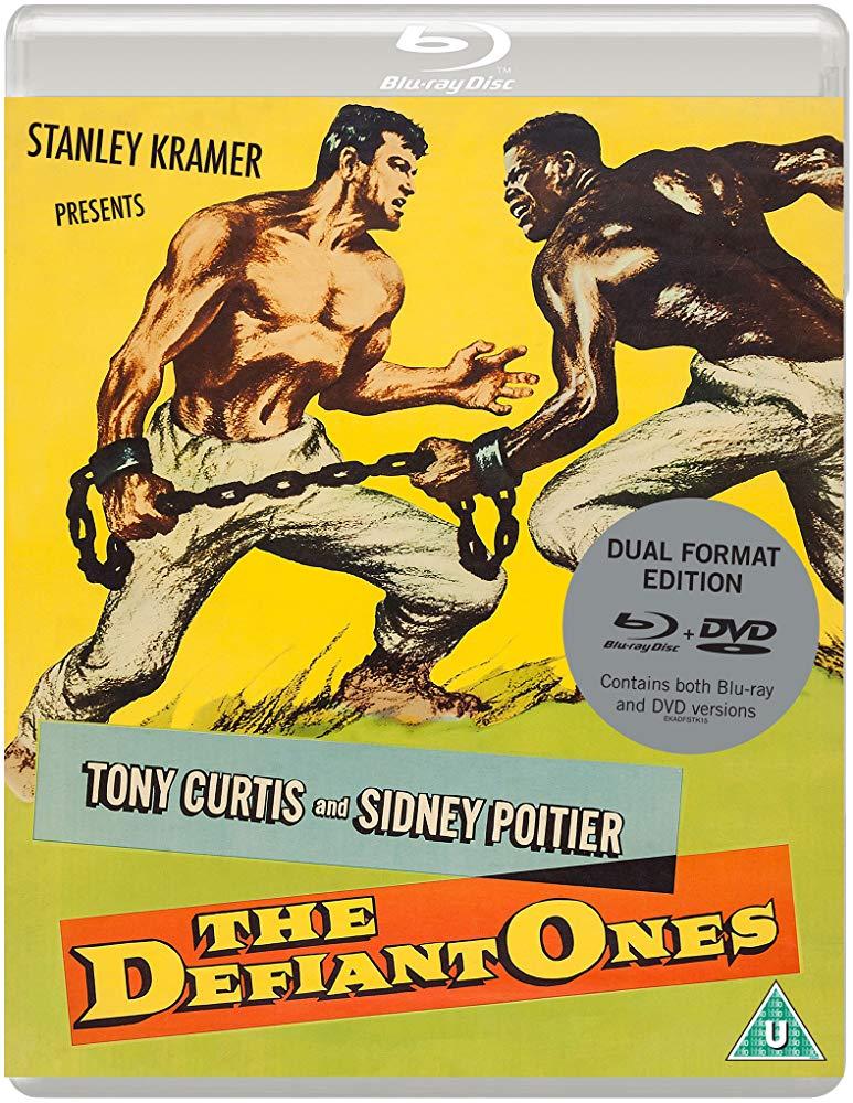 The Defiant Ones 1958 720p BluRay x264-x0r