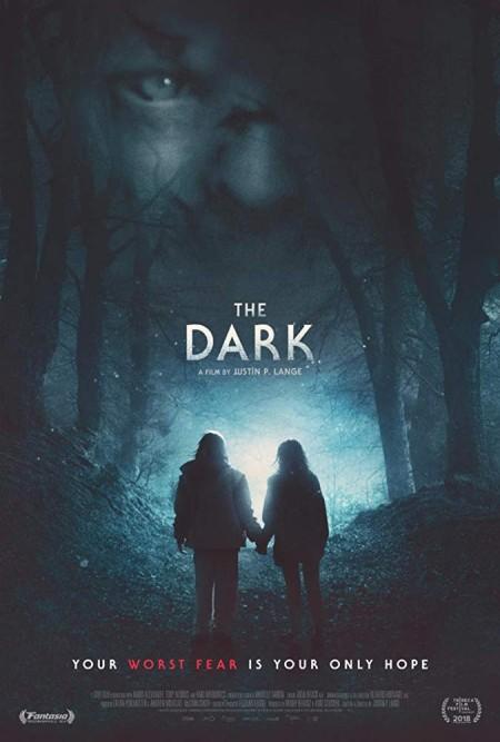 The Dark (2018) BDRip x264-VETO