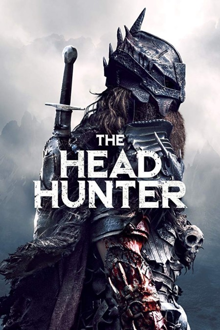 The Head Hunter (2019) 720p HDRip 800MB x264  GalaxyRG