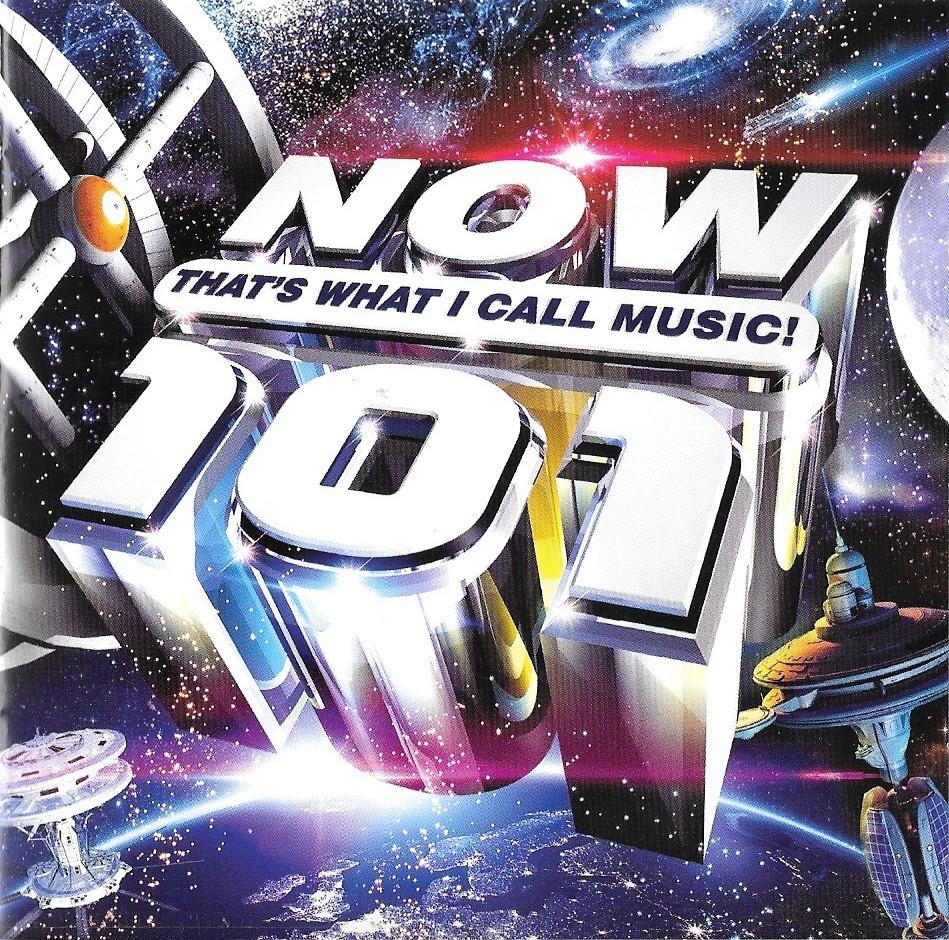 VA - Now Thats What I Call Music! 101 (2018)