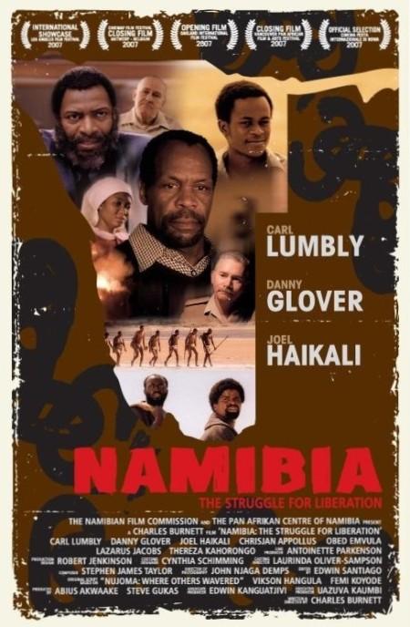 Namibia The Struggle for Liberation 2007 1080p BluRay H264 AAC-RARBG