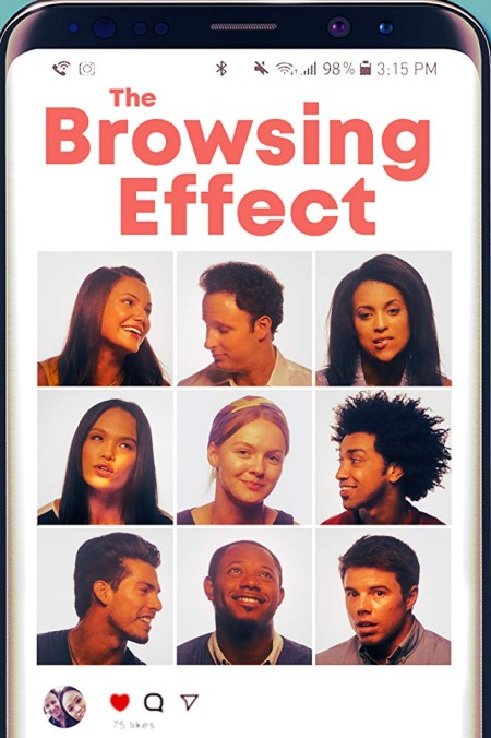 The Browsing Effect (2018) HDRip AC3 x264-CMRG