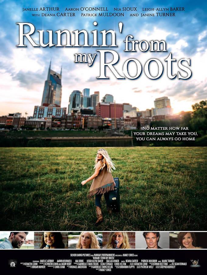 Runnin from My Roots 2018 BDRip x264-ARiES[TGx]