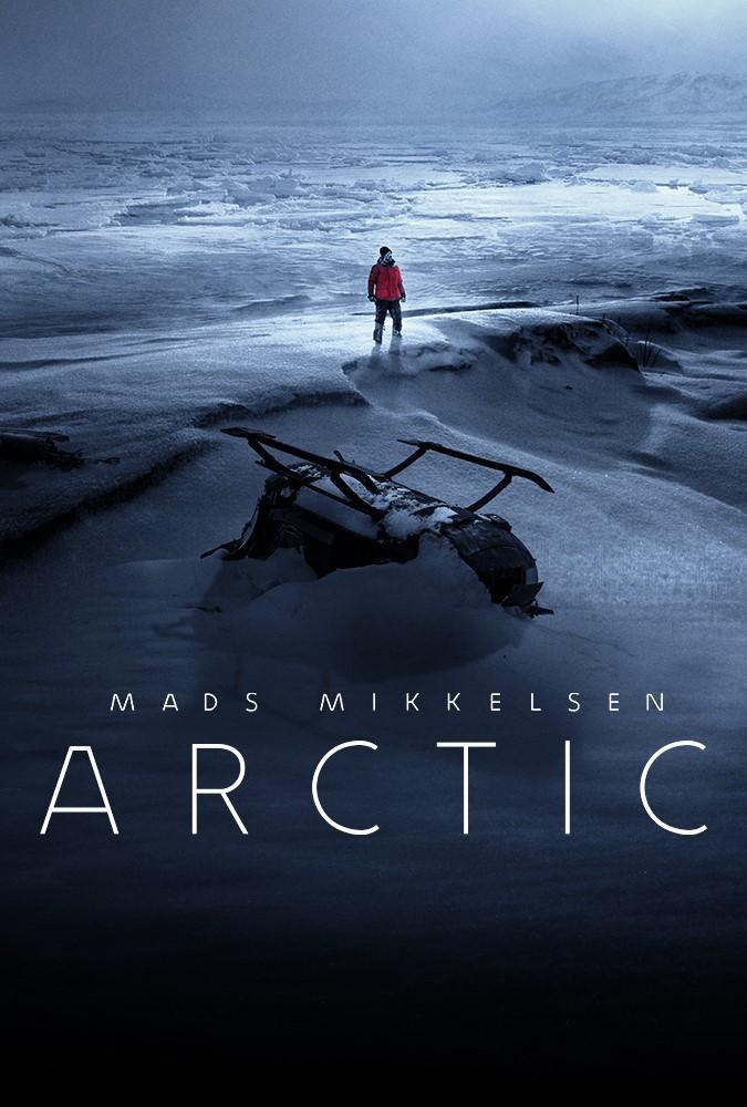 Arctic 2018 Adventure HDRip [OpenTsubasa]