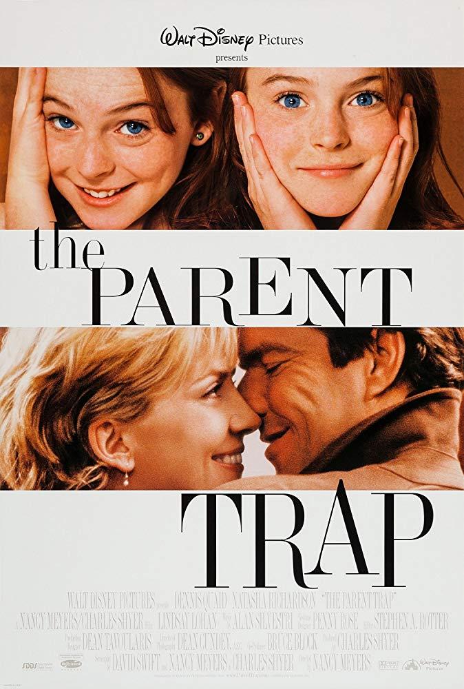 The Parent Trap 1998 720p BluRay x264-x0r