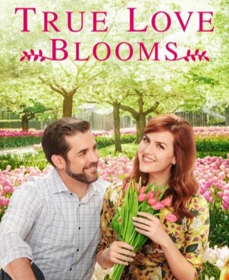 True Love Blooms (2019) HDTV x264-W4F