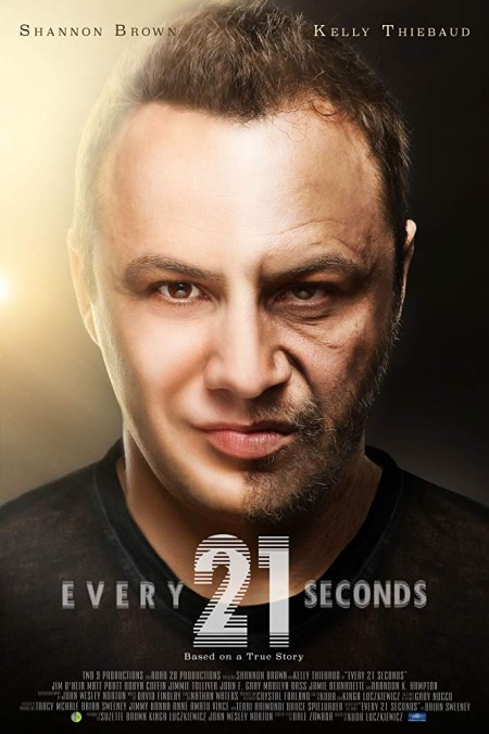 Every 21 Seconds (2018) HDRip XviD AC3-EVO