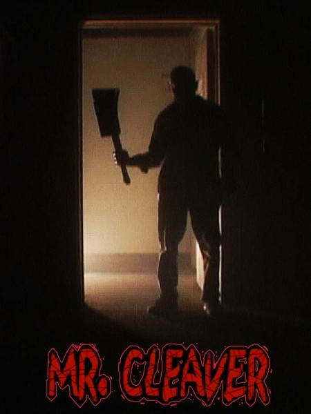Mr Cleaver (2018) HDRip x264 - SHADOW
