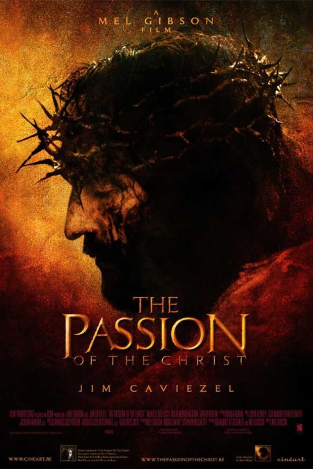 The Passion of the Christ (2004) 1080p BRRip 5.1  2.0 x264  Phun.Psyz