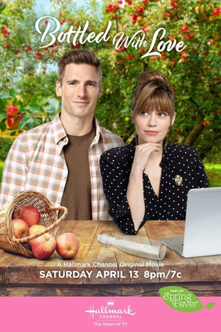 Bottled With Love 2019 HDTV x264-W4F