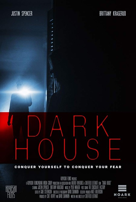 Dark House (2017) WEBRip x264-ASSOCiATE
