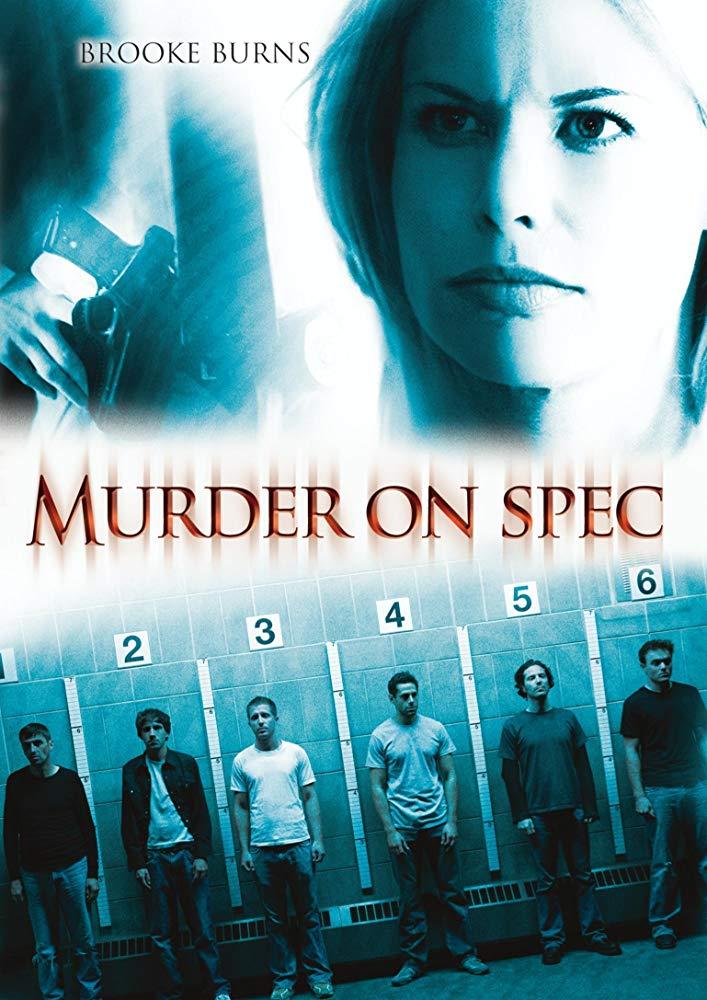 Murder on Spec 2006 BRRip XviD MP3-XVID