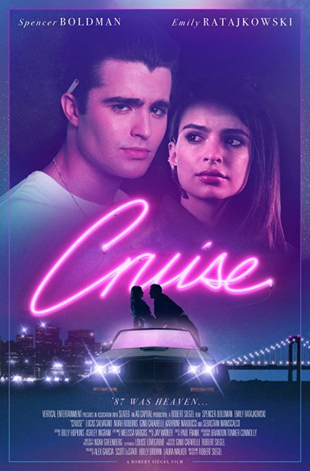 Cruise (2018) BDRip XviD AC3 WoW