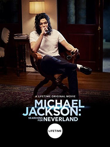 Michael Jackson Searching for Neverland 2017 1080p WEBRip x264-RARBG